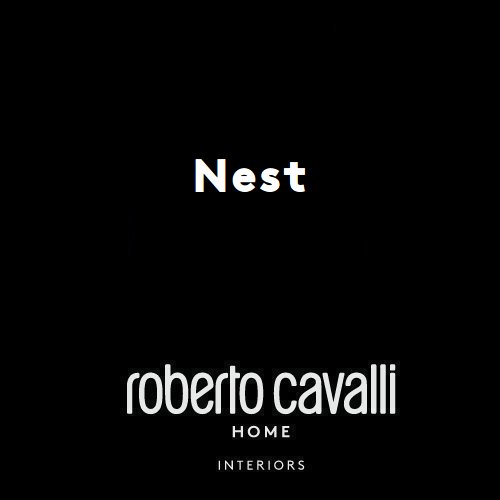 italy01 Roberto Cavalli Home Interiors download Nest sofa technical sheet